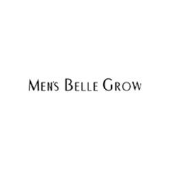 MENS BELLE GROW